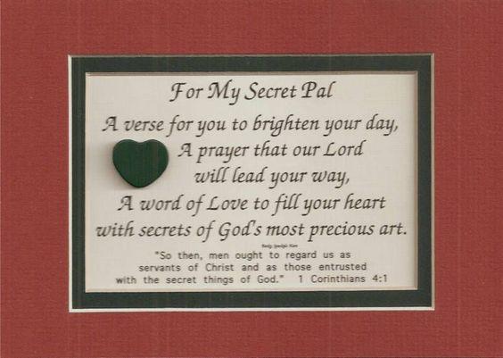 Secret Pal 2